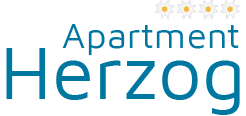 logo apartment herzog